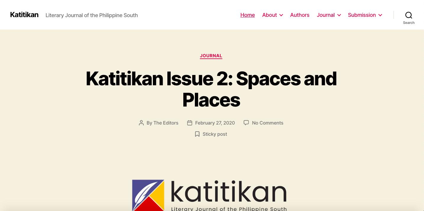 Katitikan Benchmarking Site Stats | Rienzi SEO